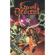 Eternal Descent Volume 1 by Llexi Leon (28-Apr-2011) Paperback