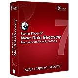 Stellar Phoenix Mac Data Recovery Versio...