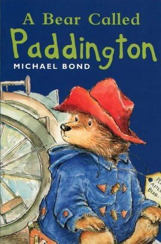 A Bear Called Paddington by Michael Bond (30-Sep-1997) Paperback