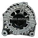 EUROTEC 12090305 Generator