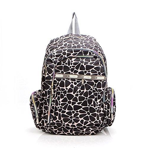 borsa a tracolla Ms./schoolbags/La signora coreana zaino casuale/zaino da viaggio-J N
