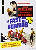 The Fast And The Furious (1955) (Import Dvd) (2013) John Ireland; Dorothy Malo