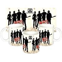Chickenfoot Get Your Buzz On Tasse Mug