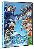 Ovejas y lobos [DVD]