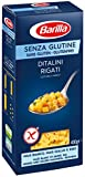 Barilla - Ditalini Rigati, Senza Glutine, Cottura 9 Minuti - 400 g