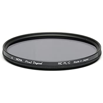 77mm HOYA PRO1 Digital Filter Circular Polarizer PL DMC Filter