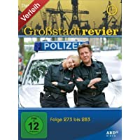 Großstadtrevier - Vol. 18