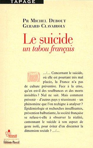 Le suicide : Un tabou français