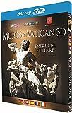 Musées du Vatican [Blu-ray 3D] [Blu-ray 3D]