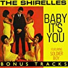 Baby It's You (With Bonus Tracks)