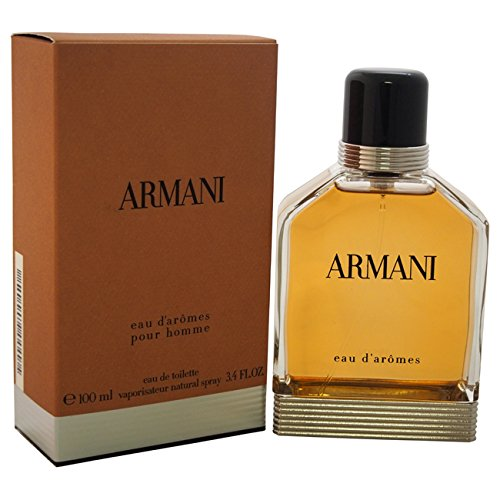 emporio he GIORGIO ARMANI Armani Eau d Aromes PH EDT 100 ml