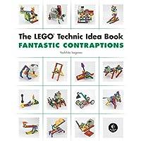 The LEGO Technic Idea Book: Fantastic Contraptions: 3