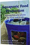 Aquaponic Food Product – Raising fish and plants for food and profit