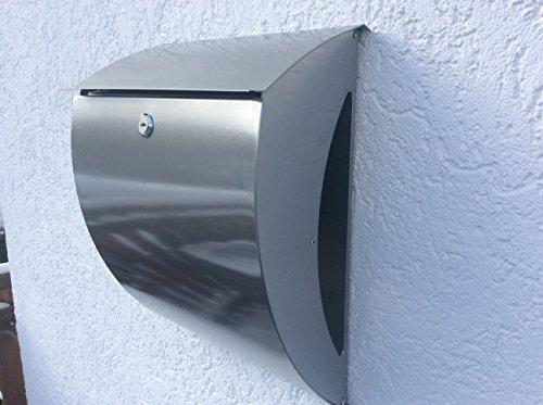 direct-shop11 - Cassetta della posta design in