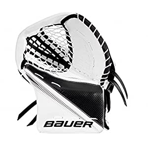 Bauer Fanghand Supreme S27 S18 Senior Seite Full Right