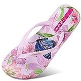 Flip Flops Havaianas Sommer Strand Sandalen,Pink,35