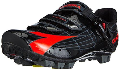 Diadora X TORNADO Unisex-Erwachsene Radsportschuhe - Mountainbike