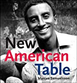 New American Table by Marcus Samuelsson (2009-10-09)
