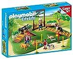 Playmobil - Parque de perros, ...