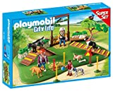 Playmobil - Parque de perros, superset (61450)