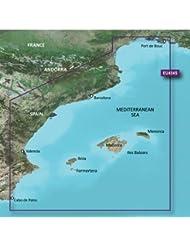 Garmin g2 BC microSD/SD HXEU454S Barcelona and Valencia