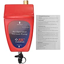 ChaRLes Neumática 4.2 Cfm Bombas De Vacío Neumáticas A/C Sistema De Aire Acondicionado Herramienta
