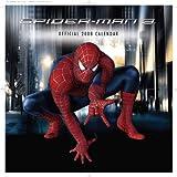 Official 'Spiderman 3' Calendar 2008 2008