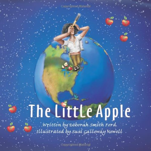 The Little Apple Cover Image