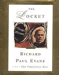 The Locket (Christmas Box Trilogy) by Evans Richard Paul (1998-10-26)