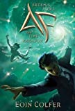 Artemis Fowl: Time Paradox, The (new cover)