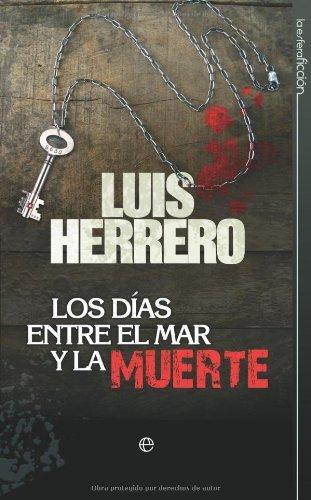Los Daias Entre El Mar y La Muerte Cover Image
