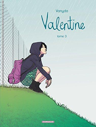 Valentine - tome 3 - Sans titre par Vanyda