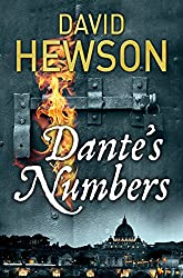 Dante's Numbers: The Seventh Costa Novel (Nic Costa Mysteries Book 7)