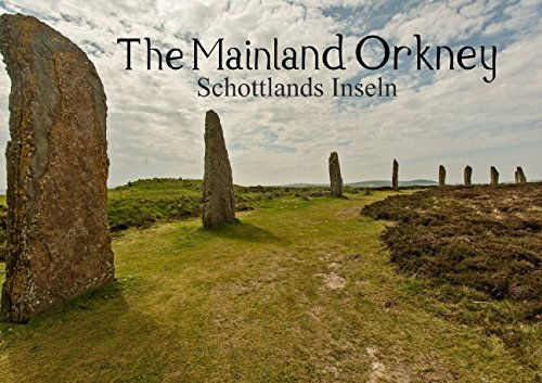 the-mainland-orkney-schottlands-inseln-posterbuch-din-a3-quer