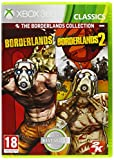 2K Games, The Borderlands Collection - Borderlands + Borderlands 2 Per Xbox 360
