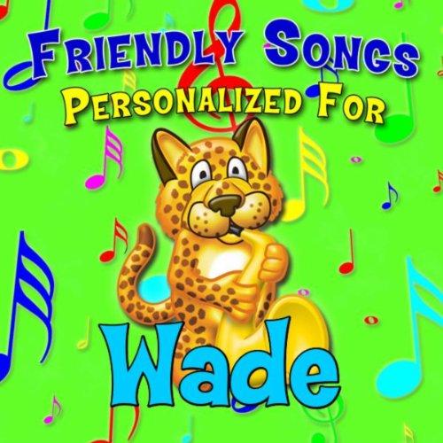 hot sale online fa6ad 7fd8a Wades Silly Farm (Waid, Whade)