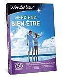 WONDERBOX - Coffret cadeau - WEEK-END BIEN-ÊTRE