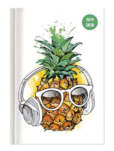 Diario agenda scuola collegetimer Ananas