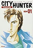 City Hunter, Volume 1