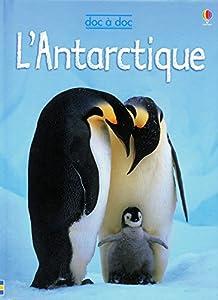 vignette de 'L'Antarctique (Lucy Bowman)'