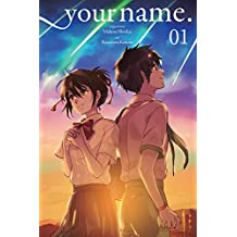 your name., Vol. 1 (manga) (your name. (manga), Band 1)