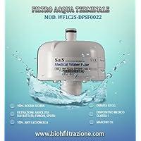 Filtro purificatore acqua per rubinetto: elimina batteri, funghi, virus - FILTRI ANTIBATTERICI-DISPOSITIVO MEDICO CLASSE I -DURATA 62 GG.