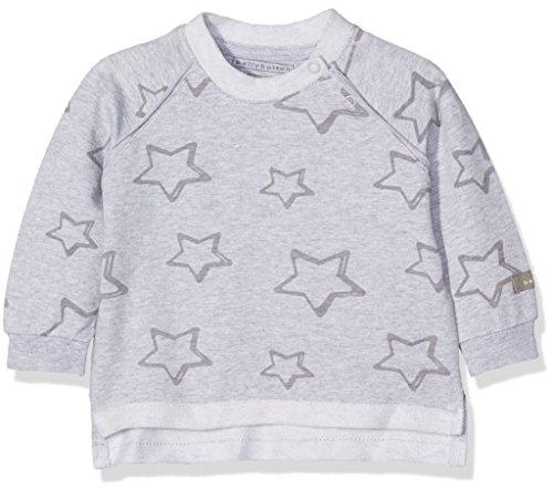 Bellybutton Kids Baby-Mädchen Sweatshirt 1/1 Arm Mehrfarbig (Allover 0003), 74 (80)