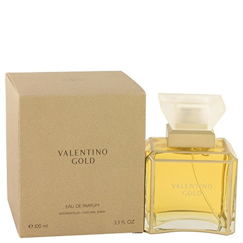 Valentino Gold by Eau De Parfum Spray 3.3 oz/100 ml (Women)