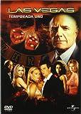Las Vegas (1ª temporada) [DVD]