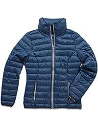 Stedman Women's Long Sleeve Jacket