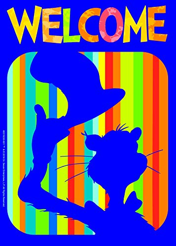Paper Magic Educational Dr. Seuss Spot (831923)