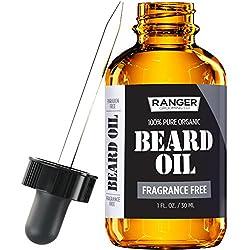 Olio Barba Concentrato Idratante