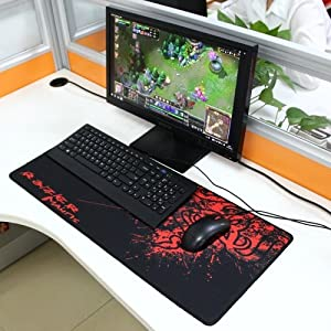 XXL Mauspad,Gaming Pad,70 x30 cm,Mousepad ,Maus Pad,PC,Computer,Maus