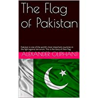 The Flag of Pakistan: The origin of